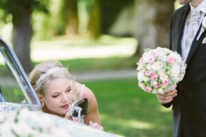 Hochzeit im Hotel Sorell Rigiblick