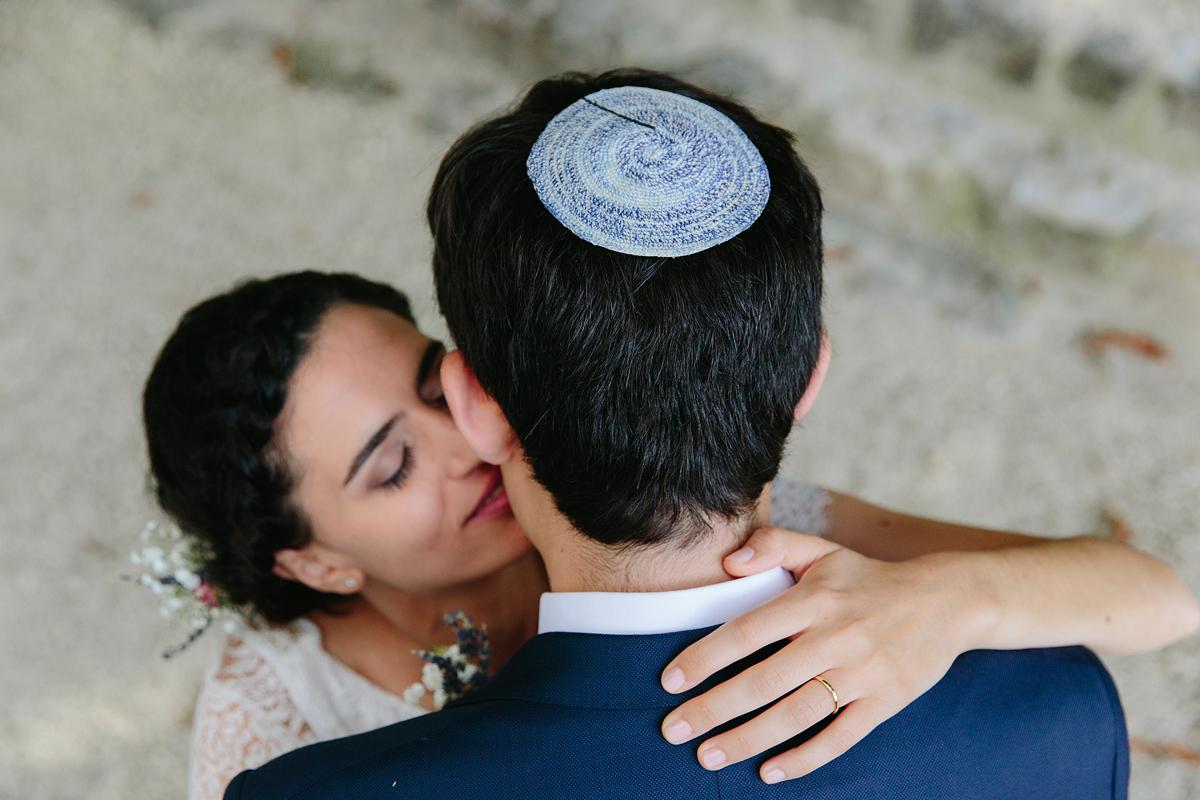 judische hochzeit