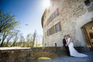 Heiraten im Schloss Hallwyl