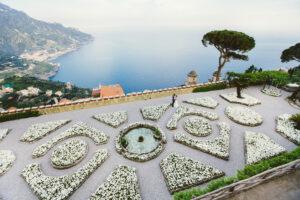 Hochzeit in Italien – Amalfiküste – Ravello