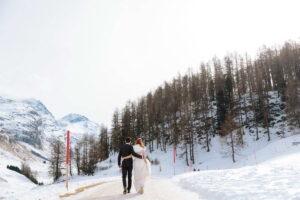 heiraten in sils