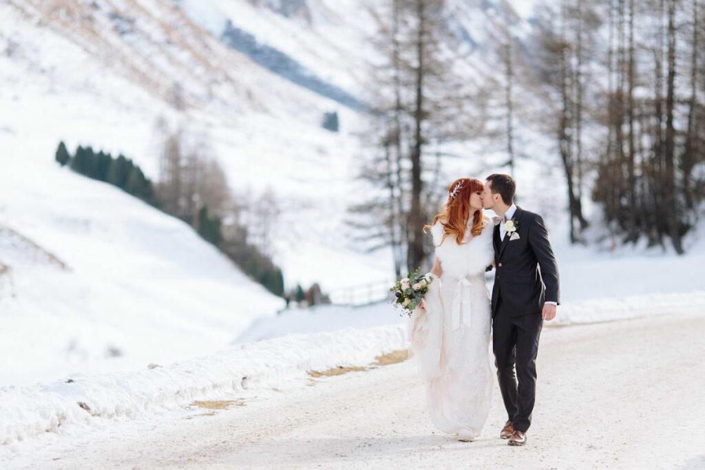 Hochzeit in Sils